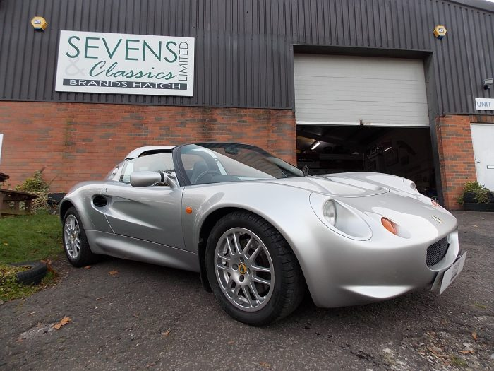 Lotus Elise S1 Used for sale